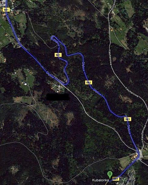 Ciekawe trasy samochodowe 1: Istebna-Kubalonka-Wisła