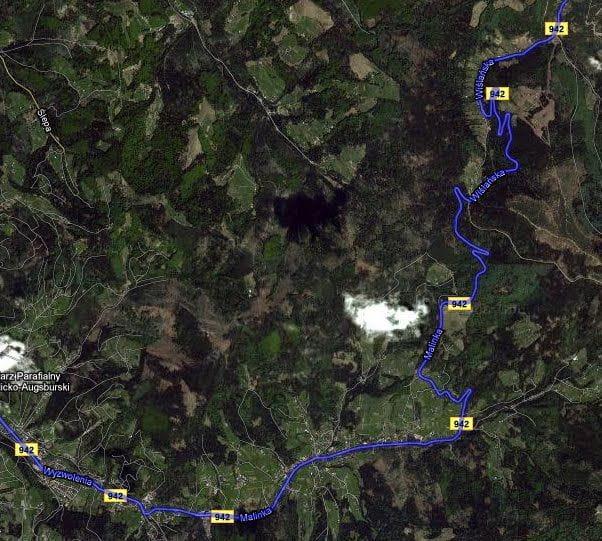 Ciekawe trasy samochodowe 2: Szczyrk – Wisła