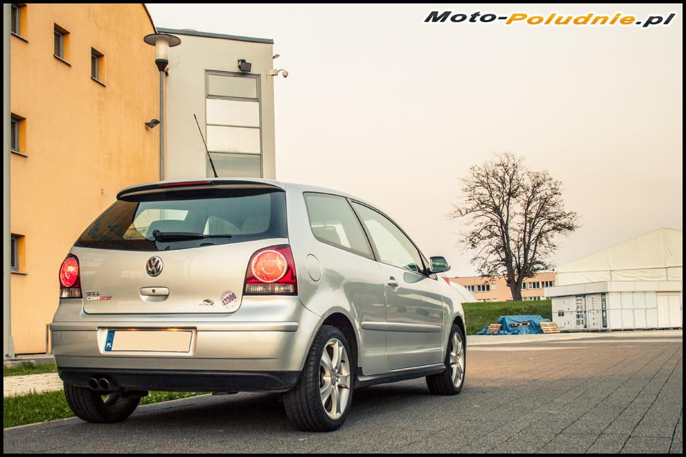 Fotki #29 – VW Polo GTI