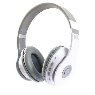 Słuchawki z promocji Tesco