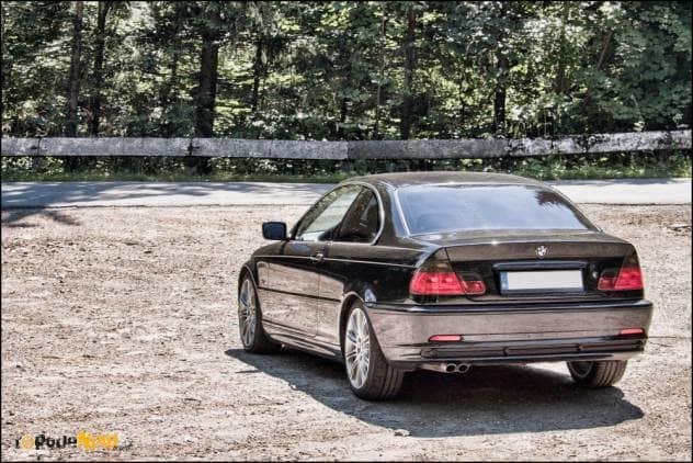 3-Cie BMW