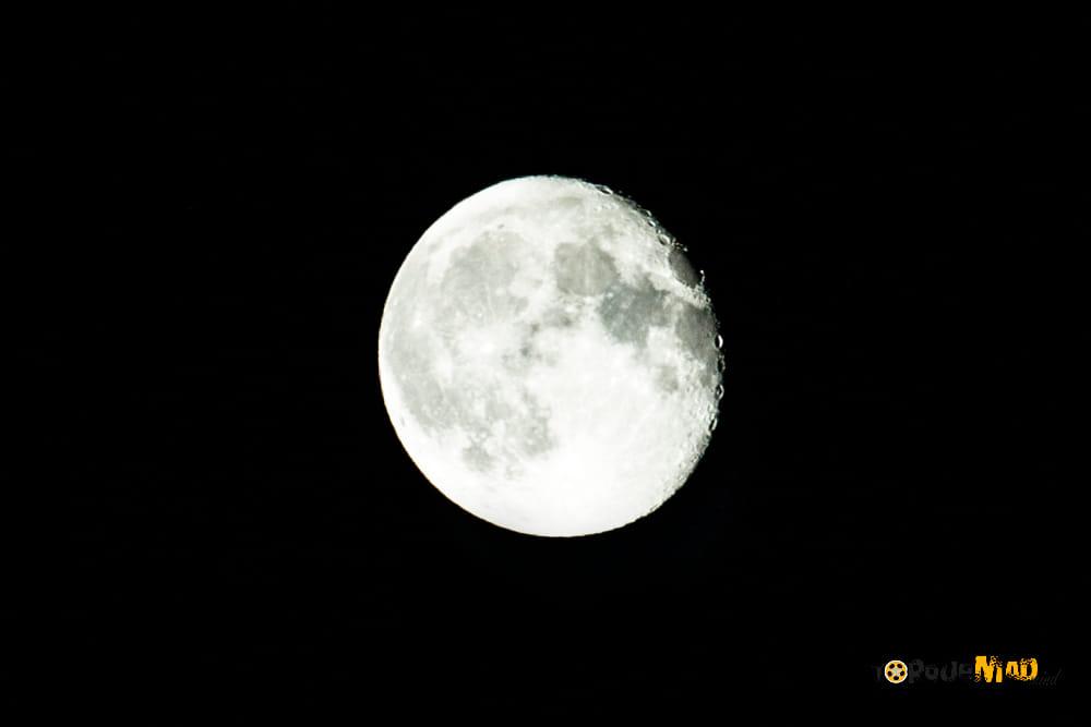Fotki #56: Księżyc