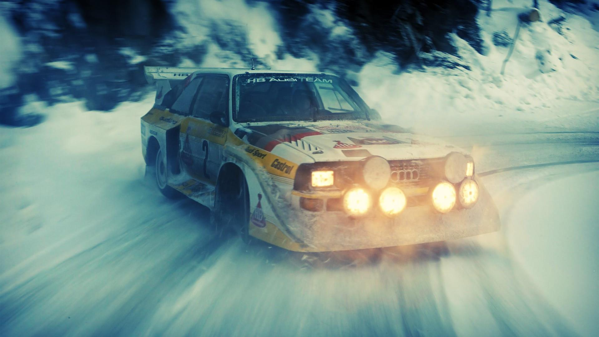Winter is comming! Zima, a przygotowanie pojazdu.