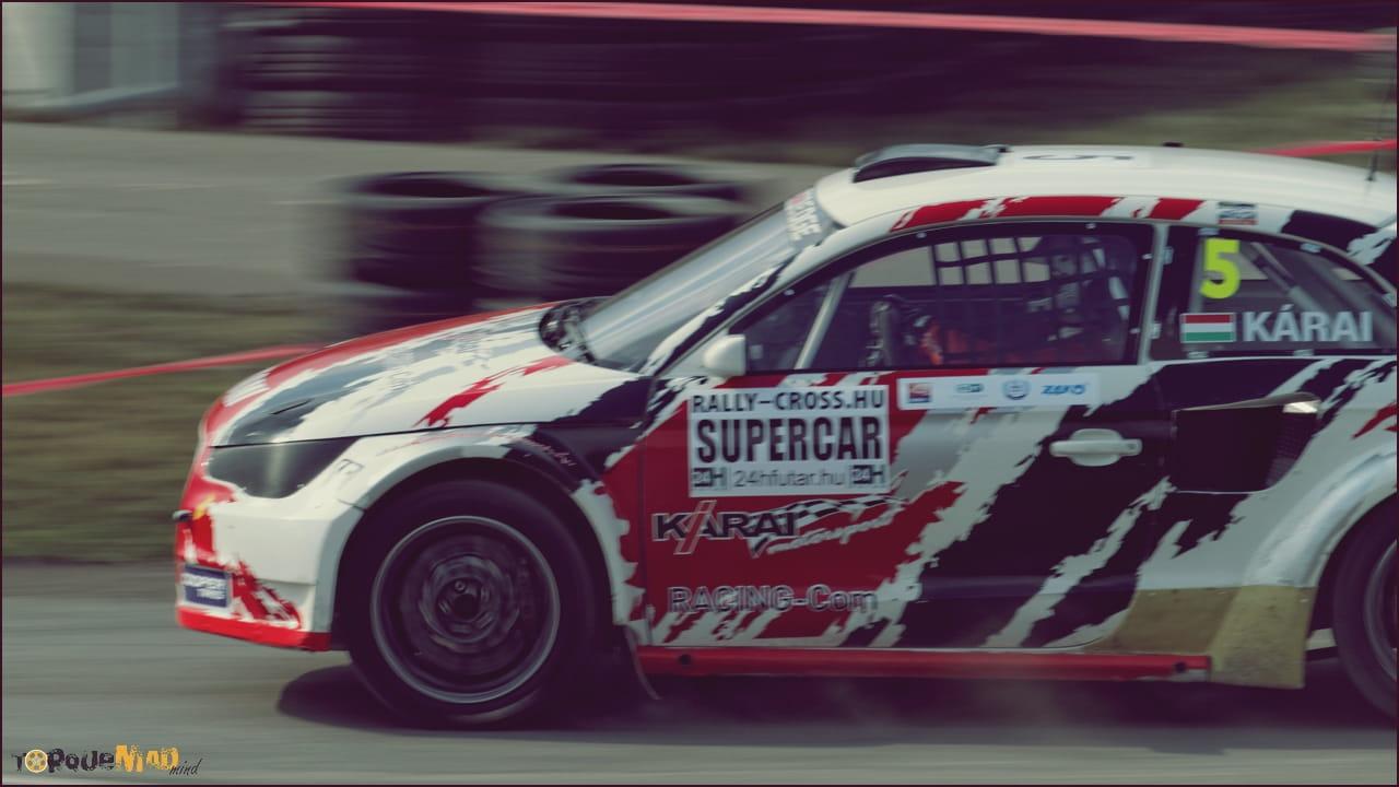 Fotki #64: CEZ RallyCross 2/5