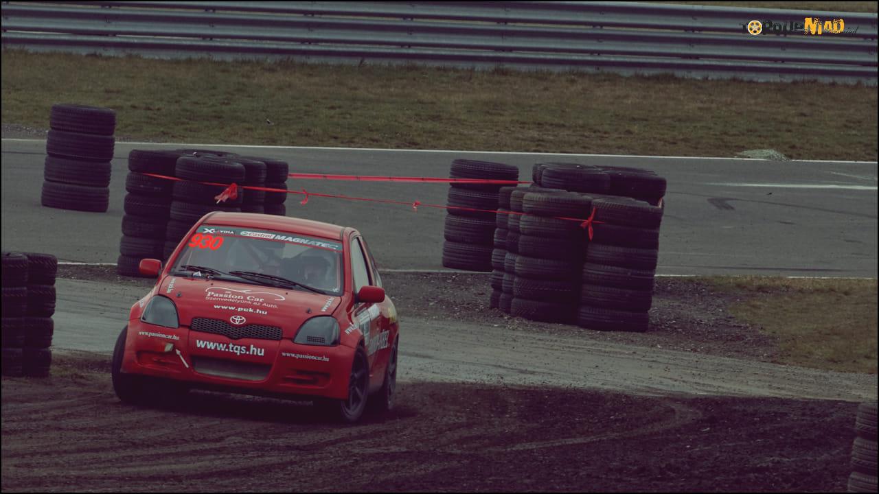 Fotki #66: CEZ RallyCross 4/5