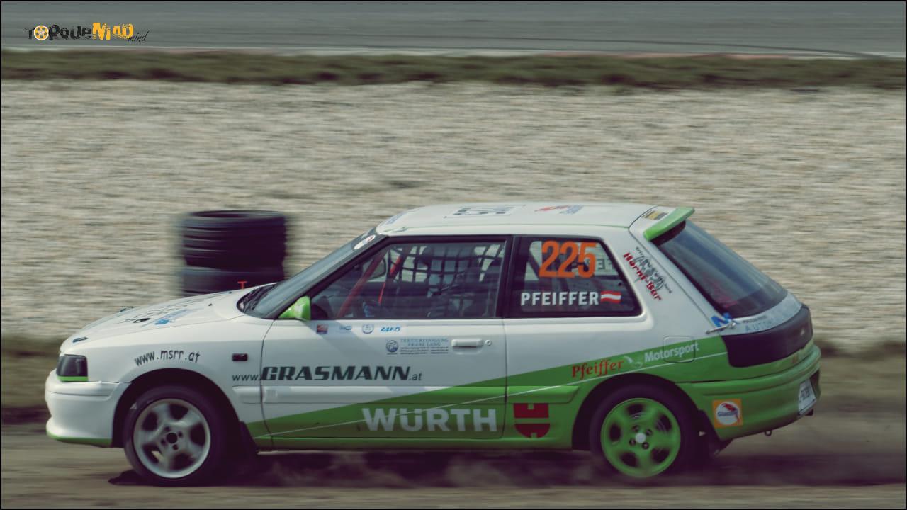 Fotki #67: CEZ RallyCross 5/5