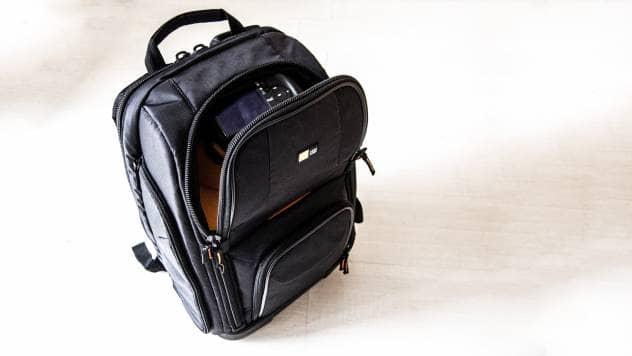 plecak sprzętowo Case Logic SLRC206