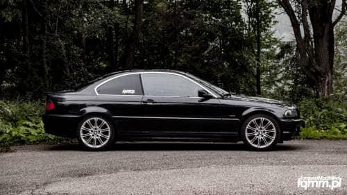 BMW E46 328Ci TorquedMad Mind - blog motoryzacyjny