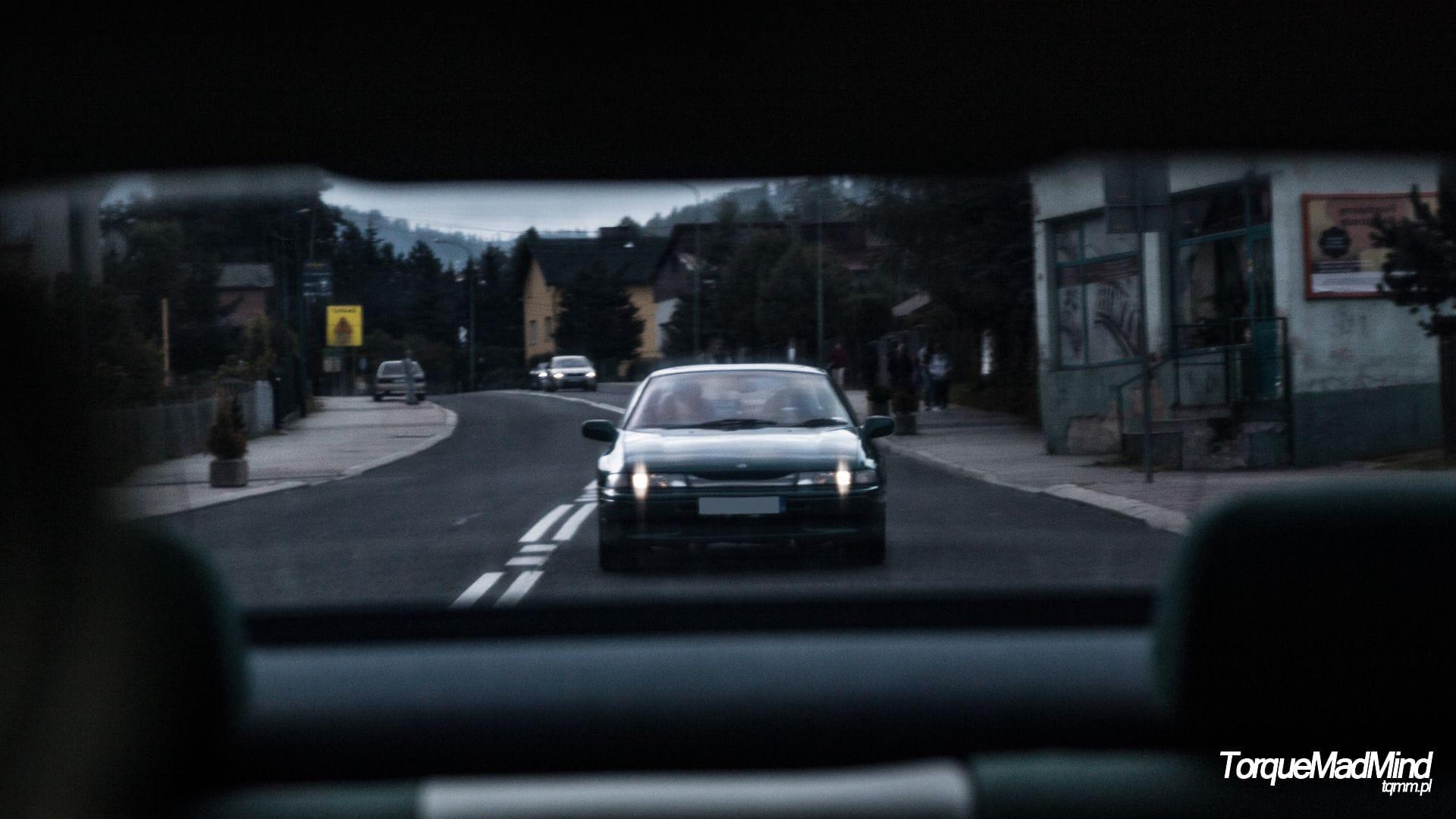 Fotki #78: Subaru SVX