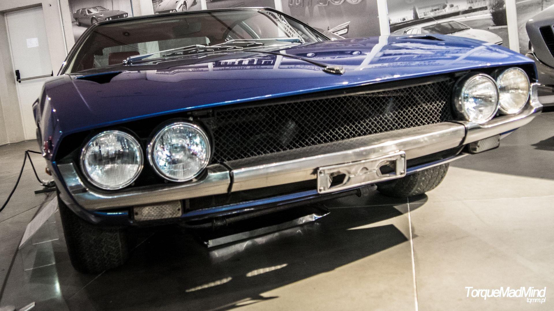 Fotki #77: Hellenic Motor Museum
