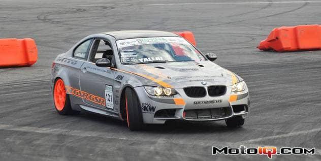 BMW 3er Mike Essa 2010