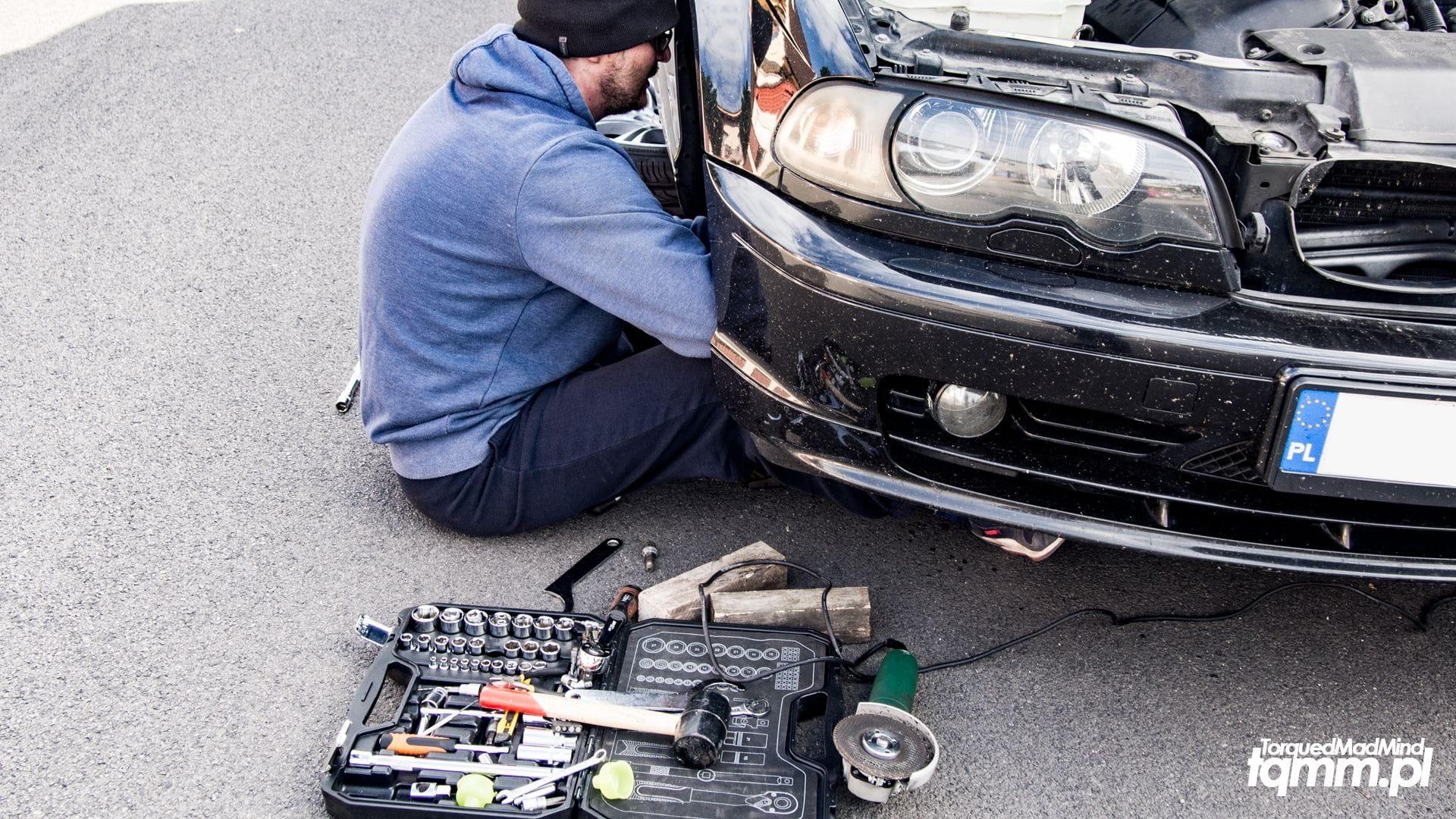 Kolejne narzędzia, którymi naprawimy samochód na ulicy 3/?