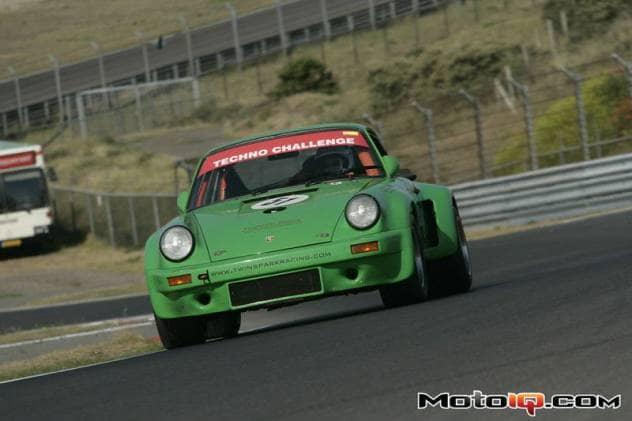 twinspark racing 911