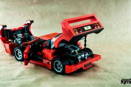 Prezent dla petrolheada - model samochodu. TorquedMad Mind - blog motoryzacyjny
