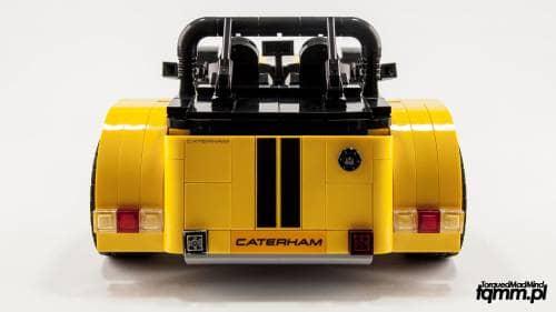 LEGO Caterham Seven 620R