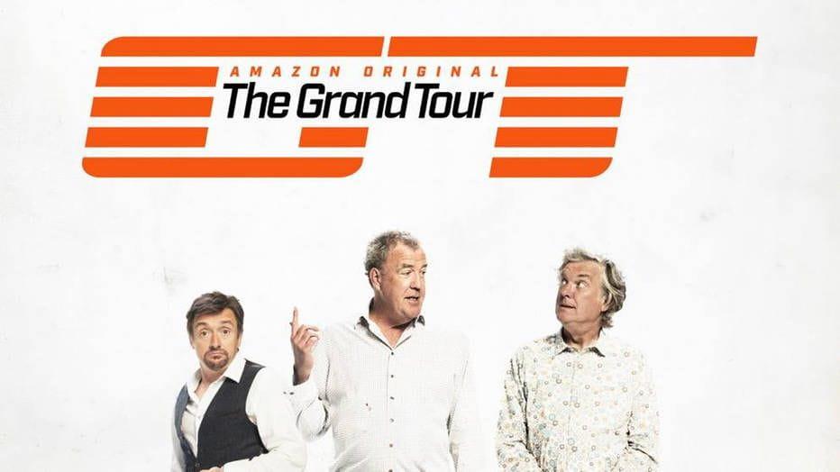 Wielka wycieczka, czyli Grand Tour