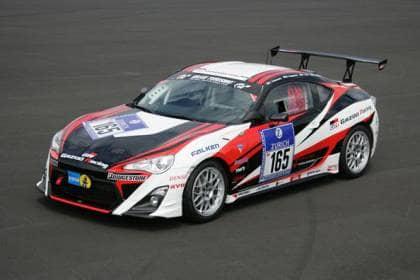 Garaż marzeń Toyota GT-86 Subaru BRZ  TorquedMad Mind - blog motoryzacyjny