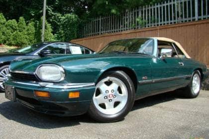 Garaż marzeń Jaguar XJS  TorquedMad Mind - blog motoryzacyjny