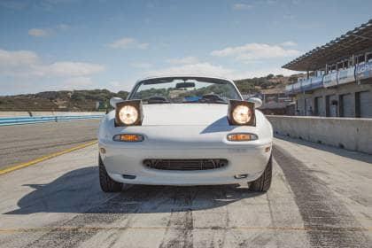 Garaż marzeń Mazda MX-5  TorquedMad Mind - blog motoryzacyjny