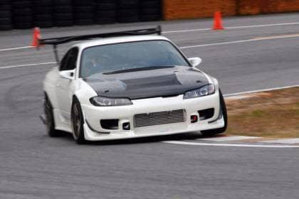 Garaż marzeń Nissan Silvia S15 TorquedMad Mind - blog motoryzacyjny