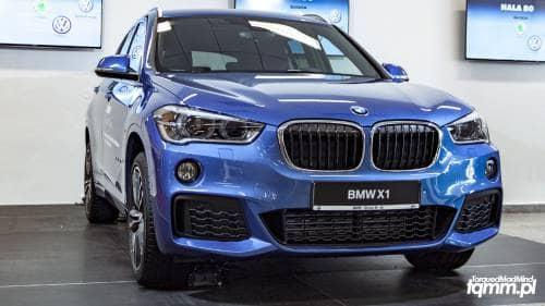 Inheba Autosalon BMW X TorquedMad Mind - blog motoryzacyjny