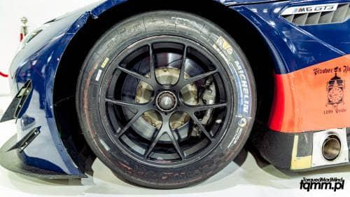Inheba Autosalon BMW M6 GT TorquedMad Mind - blog motoryzacyjny