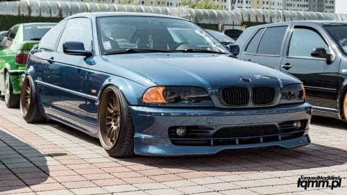 Inheba Autosalon BMW E46 TorquedMad Mind - blog motoryzacyjny