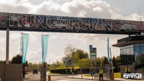 Hungaroring: ETCC, KIA Lotos Race, WTCC TorquedMad Mind - blog motoryzacyjny