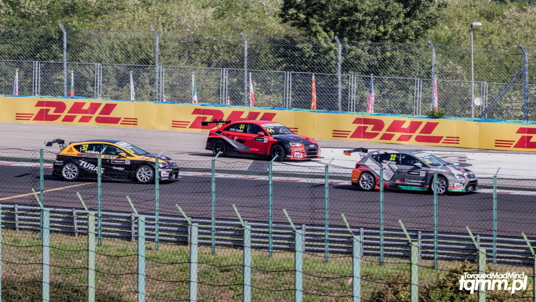 WTCC Hungaroring 2017