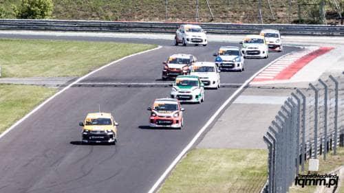 Hungaroring KIA LOTOS RACE TorquedMad Mind - blog motoryzacyjny
