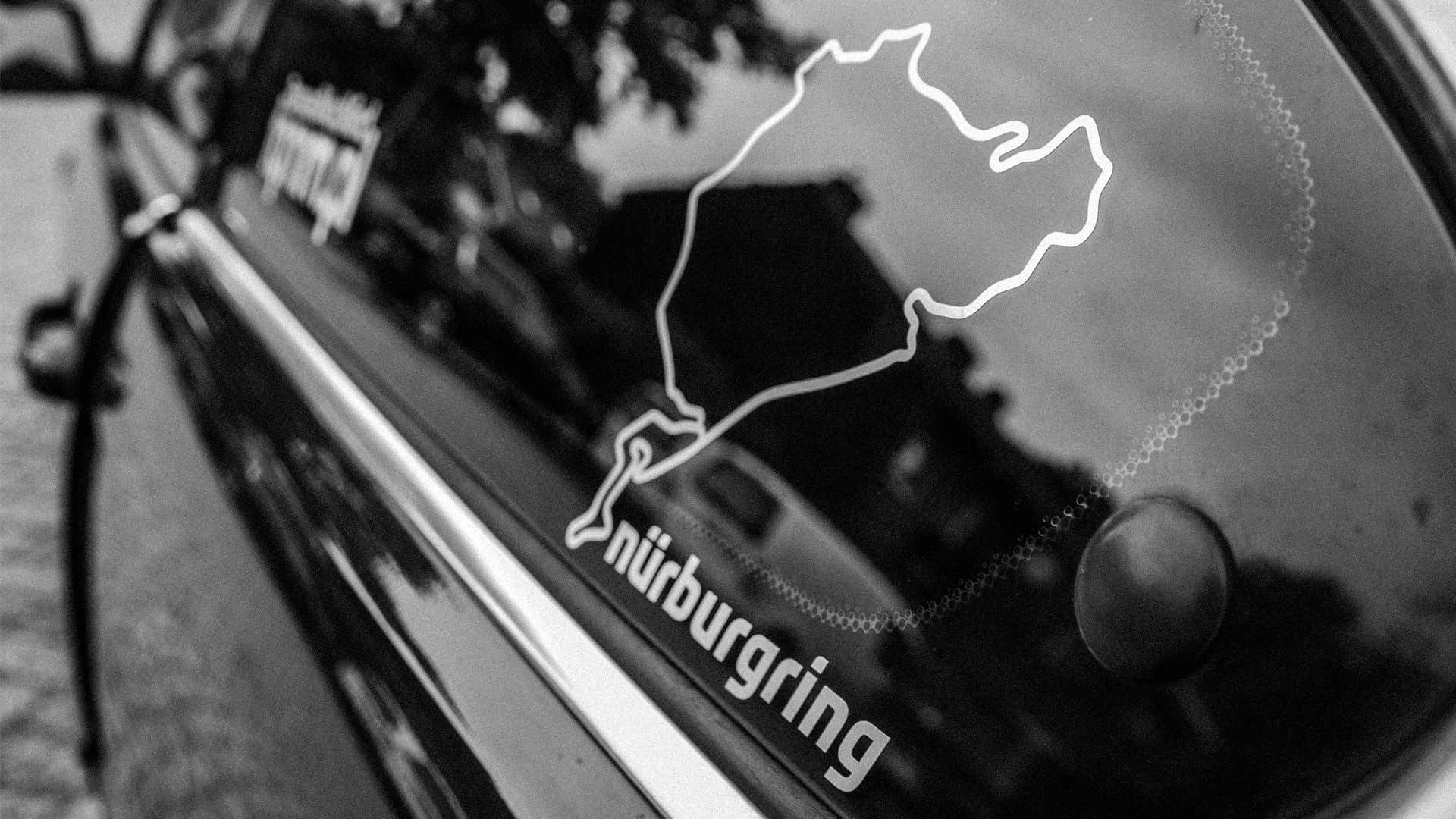 Fotki #94: Nürburgring