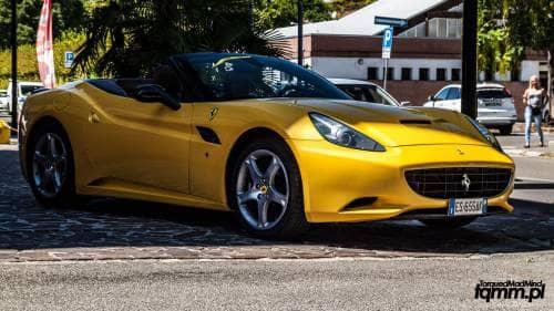 Museo Ferrari Maranello - TorquedMad Mind - blog motoryzacyjny