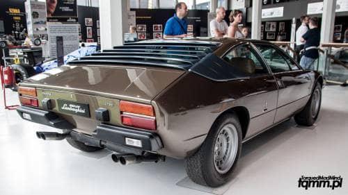Museo Lamborghini - TorquedMad Mind - blog motoryzacyjny