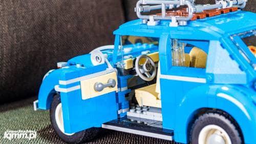 Lego 10252 VW Beetle - TorquedMad Mind - blog motoryzacyjny