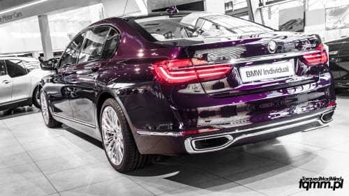 BMW Museum - TorquedMad Mind - blog motoryzacyjny