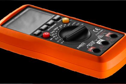 Miernik NEO 94-001 narzędzia blog motoryzacyjny TorquedMad Mind