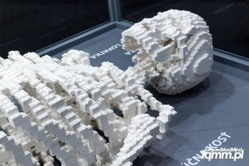Lego blog motoryzacyjny TorquedMad Mind