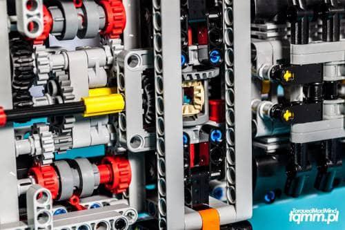Lego Technic Porsche 911 GT3 RS 42056 TorquedMad Mind - blog motoryzacyjny