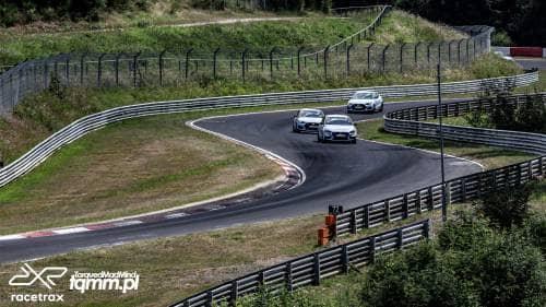 Nurburgring Racetrax.pl TorquedMad Mind - blog motoryzacyjny
