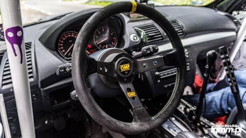 BMW 130i E81 TorquedMad Mind - blog motoryzacyjny