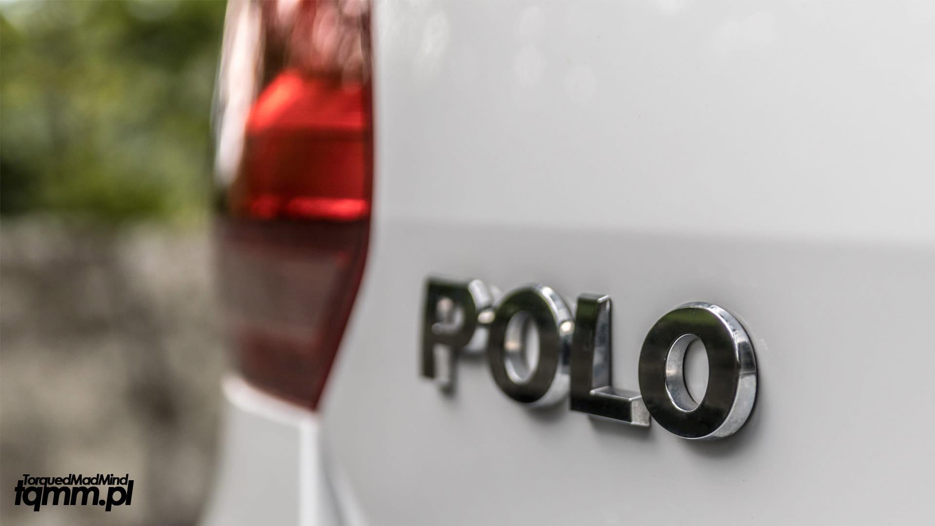 Fotki #117: Volkswagen Polo 6C