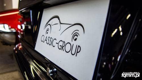 Classic Group - TorquedMad Mind - blog motoryzacyjny