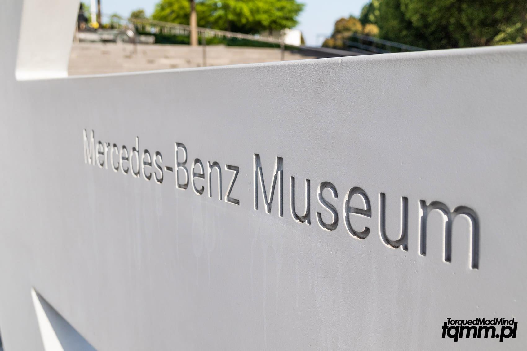 Fotki #111: Mercedes-Benz Museum