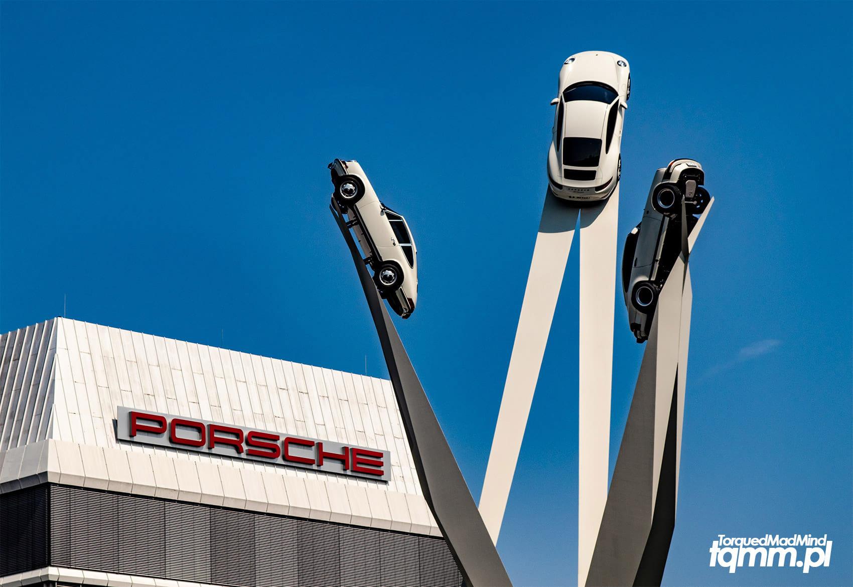 Fotki #112: Porsche Museum