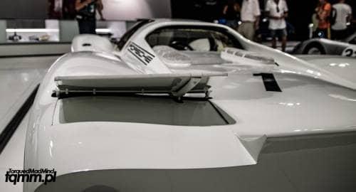 Porsche Museum - TorquedMad Mind - blog motoryzacyjny