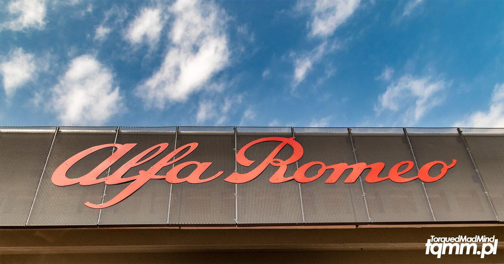 Fotki #113: Alfa Romeo Museo