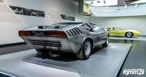 Alfa Romeo Museo - TorquedMad Mind - blog motoryzacyjny