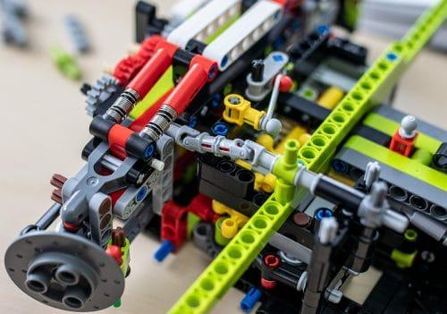Lego Technic Lamborghini Sián FKP 37 - TorquedMad Mind - blog motoryzacyjny